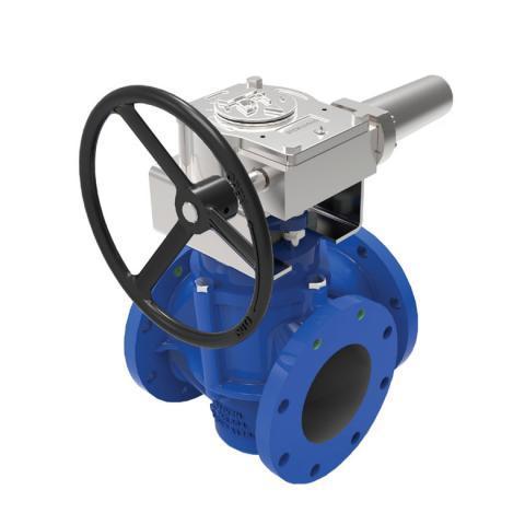 Plug Valves Henry Pratt Company